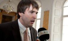 Rainer Vakra: Toobali nuhkimisjuhtumi menetlusse võtmine on positiivne märk