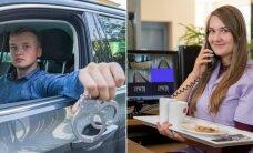 Эксперимент: молодой человек без опыта может найти первое рабочее место за считанные минуты