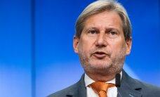 EL-i laienemisvolinik Hahn: Türgi valitsusel näisid vahistamisnimekirjad ettevalmistatud olevat