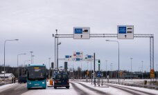 Varjupaigataotlejad sõidavad nüüd Venemaalt Soome autodega