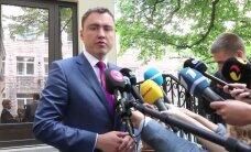 Рыйвас: в интересах Эстонии, чтобы президента выбрали как можно быстрее