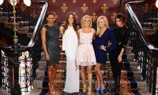 Spice Girls tuleb uuesti kokku!