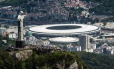 Maailma populaarseim rendimajutuse sihtkoht 2014. aastal - muidugi Rio de Janeiro