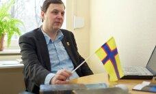 Ungarlane õpetab Narvas eesti keelt