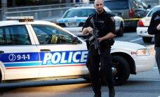 В Канаде предотвращен теракт, подозреваемый убит