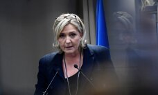 СБУ запретила въезд Марин Ле Пен на Украину