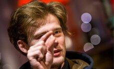 Kummaline segadusmoment! Mart Müürisepp puudus Surfilaagri purjelauavõistluselt, kuna läks Roosta asemel hoopis Piritale