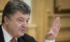 Порошенко потребовал от ЕС усилить санкции против России