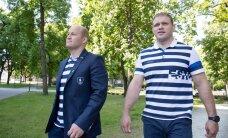 Gunnar Pressi olümpiablogi: kätte jõuab suurte meeste kord