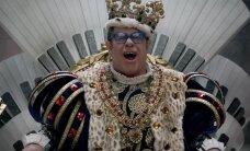 Juhuu! Elton John tuleb suvel taas Eestisse ja toob kuuldavale kõik oma suurimad hitid!