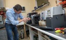 Remondifirma pikaaegne kogemus: espressomasinad, mis ei pruugi garantiiaegagi üle elada