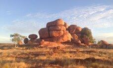 Juristitoolilt rändama ehk seiklus Austraalias 14: Põhjas on lõunast soojem