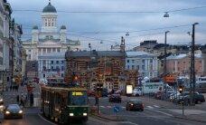 Helsingis elab umbes 10 000 Eestis sündinud inimest