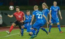 Islandi ime jätkub, Itaalia pääses Makedoonia käest ehmatusega