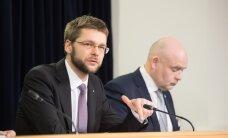 Министр здоровья и труда Осиновский отправился с визитом в Париж
