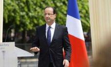 Mida arvavad Eestis elavad prantslased uuest presidendist?