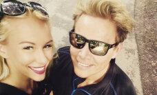 FOTOD: Äsja kallimast lahku läinud eksmiss Kristina Karjalainen leidis uue armastuse