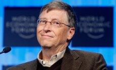 Состояние Билла Гейтса достигло рекордных $90 млрд