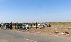 Сербия привлечет армию для охраны границ от нелегальных мигрантов