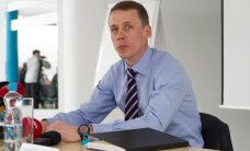 Raasuke keeldub ütlemast, kellest saab Eesti Energia uus nõukogu liige