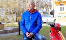 Kalju Laid sahistab: Kersna saab ETVst kinga?