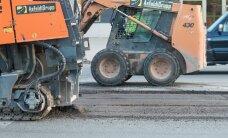 Штраф за самовольный ремонт: кто и как чинит дороги в России