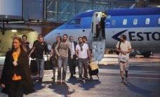 Uurimine: Wael Abbas sai eestlaste röövi eest 40 000 dollarit