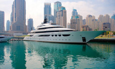 Unistuste puhkus: nädal jahtlaeval maksab 3,75 miljonit eurot!