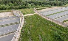 Tallinn-Tartu maantee ehitus algab tuleval aastal