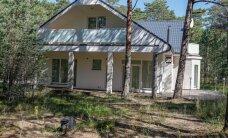 ФОТО: Вместо старой дачи Антона Вайно его тетя построила новый дом