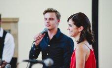 FOTOD: Esimene ja viimane superstaar Birgit ja Jüri alustasid idüllilise Viimsi kirikukontserdiga suvelõputuuri