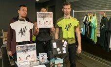 FOTOD: Veel jõuad! Muusikud äritsevad Raadio 2 bändisärgilaadal hea ja paremaga