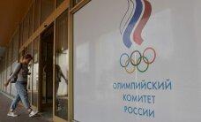 Juhtkiri: dopinguriik olgu omaette