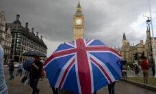 Suurbritannia tahab Hiinaga vabakaubanduslepet