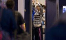Turvatöötaja ülestunnistus: lennujaama kehaskanneritest avaneb tõeliselt naljakaid vaatepilte