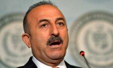 Türgi: EL peab andma viisavabaduse oktoobriks või pagulaskokkulepe heidetakse kõrvale