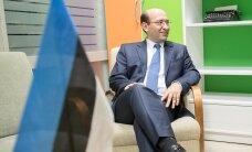 """""""У нас много общего"""". Посол Армении в Прибалтике — про сотрудничество двух регионов, потенциал и солнечные дни"""