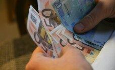 Riigikassa likviidsusprobleem: töötukassa ja haigekassa raha on pidevalt käigus