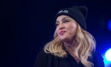 Rõlged mõnitused! Madonna emotsionaalne kriis jätkub: lauljanna hilines lavale kaks tundi