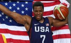 ТАБЛИЦА: США выиграли медальный зачет, Россия показала характер