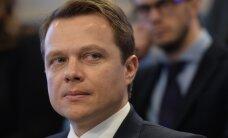 Власти Москвы не нашли незаконных офшоров у заммэра Ликсутова