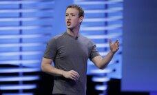 Messengeri vallutavad robotid, Facebook hakkab reaalsust täiendama ja muid leide FB-le tarkvara arendajate suurürituselt f8