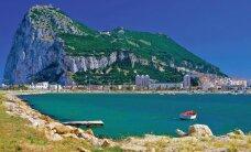Gibraltar - Euroopa unikaalseim linn Vahemere väravas