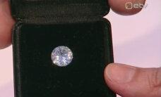 KAE ILUDUST: Tallinna kalleim teemant maksab üle kahe miljoni euro!