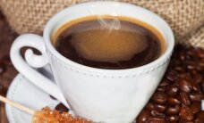 VAATA, kui palju kofeiini sinu keha tegelikult ühes päevas kannatab