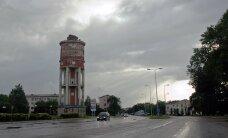 ГЛАВНОЕ ЗА ДЕНЬ: Кохтла-Ярве: проблемы с отоплением и нанесенный городу ущерб