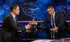 Раймонд Кальюлайд: Таави Рыйвас солгал в эфире американского телешоу