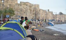 В Риге обсудят создание европейского фонда для решения миграционного кризиса