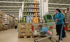 Правительство РФ исключило из санкционного списка продукты для детского питания