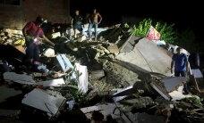 ФОТО и ВИДЕО: Жертвами землетрясения в Эквадоре стали более 240 человек